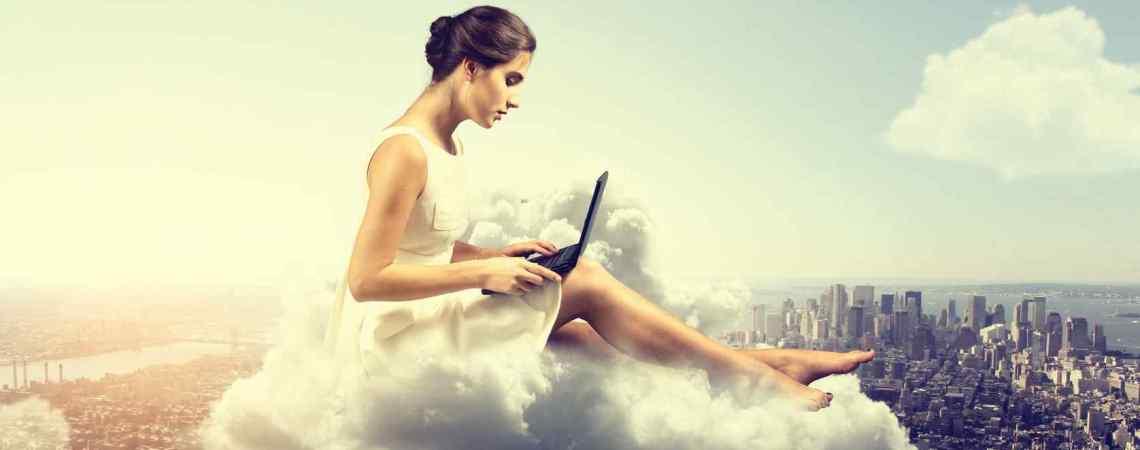 Cloudkansen voor de Retail